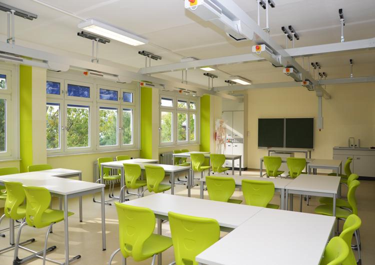 Gesamtschule mit gymnasialer Oberstufe Königs Wusterhausen