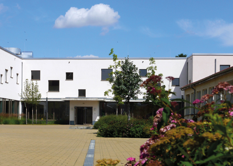 Gesamtschule mit gymnasialer Oberstufe Woltersdorf