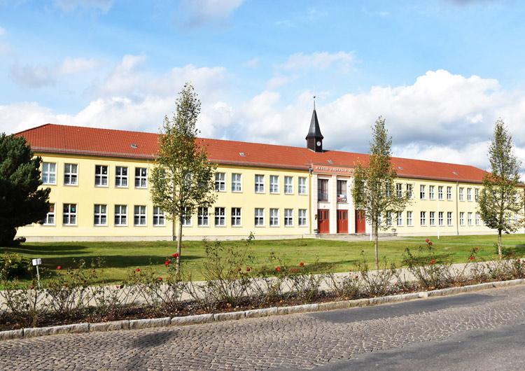 Oberschule Briesen