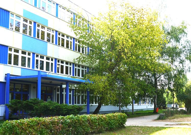 Schulcampus Königs Wusterhausen