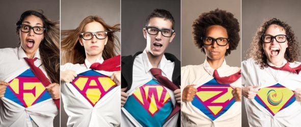 FAWZ-Zukunftslehrer_Super-Lehrer an den FAWZ-Schulen